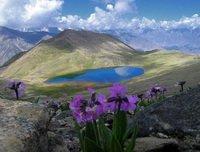 Красивые места планеты природа