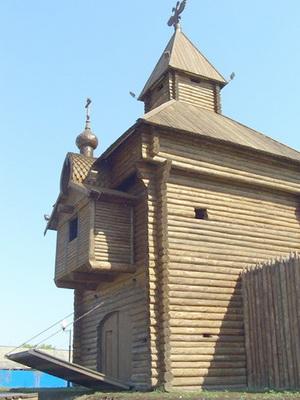 Ялуторовск – один из исторических